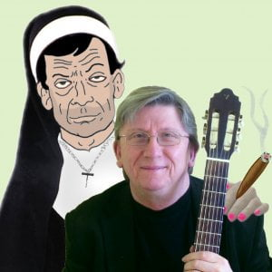 The Life and Songs of Jake Thackray