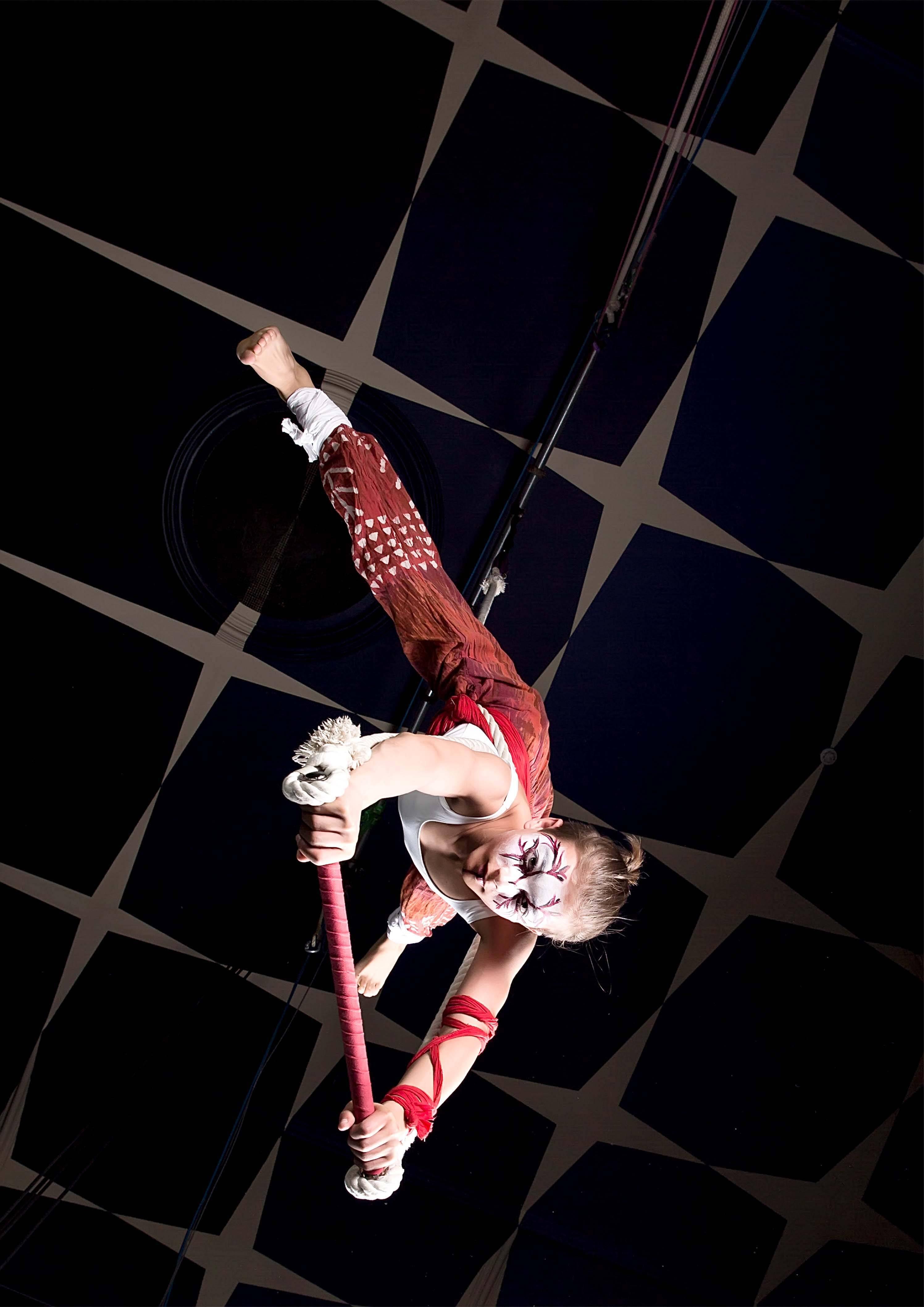 Vagabond Circus