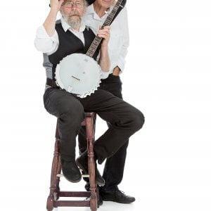 Otway & Barrett - Nearly Free