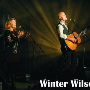 Winter Wilson in Concert