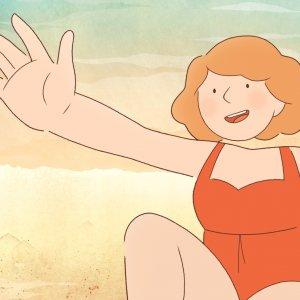 Newlyn International Film Festival - Selection of Animated Films