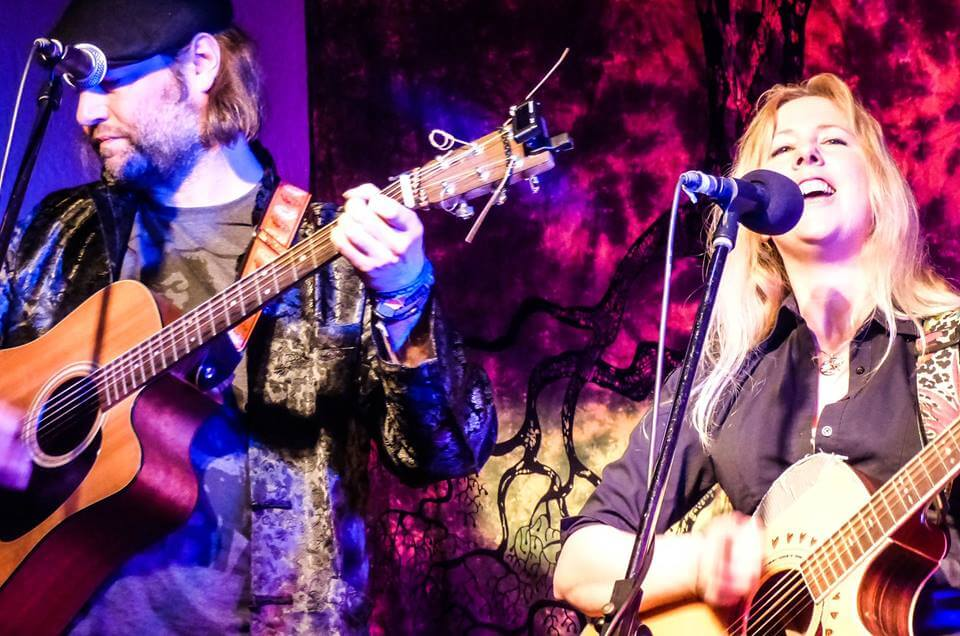 The Hard Rain Band play the songs of Bob Dylan + support from Elliot Hall