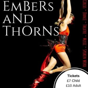Ember and Thorns