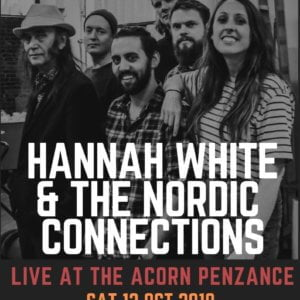 Hannah White & The Nordic Connections