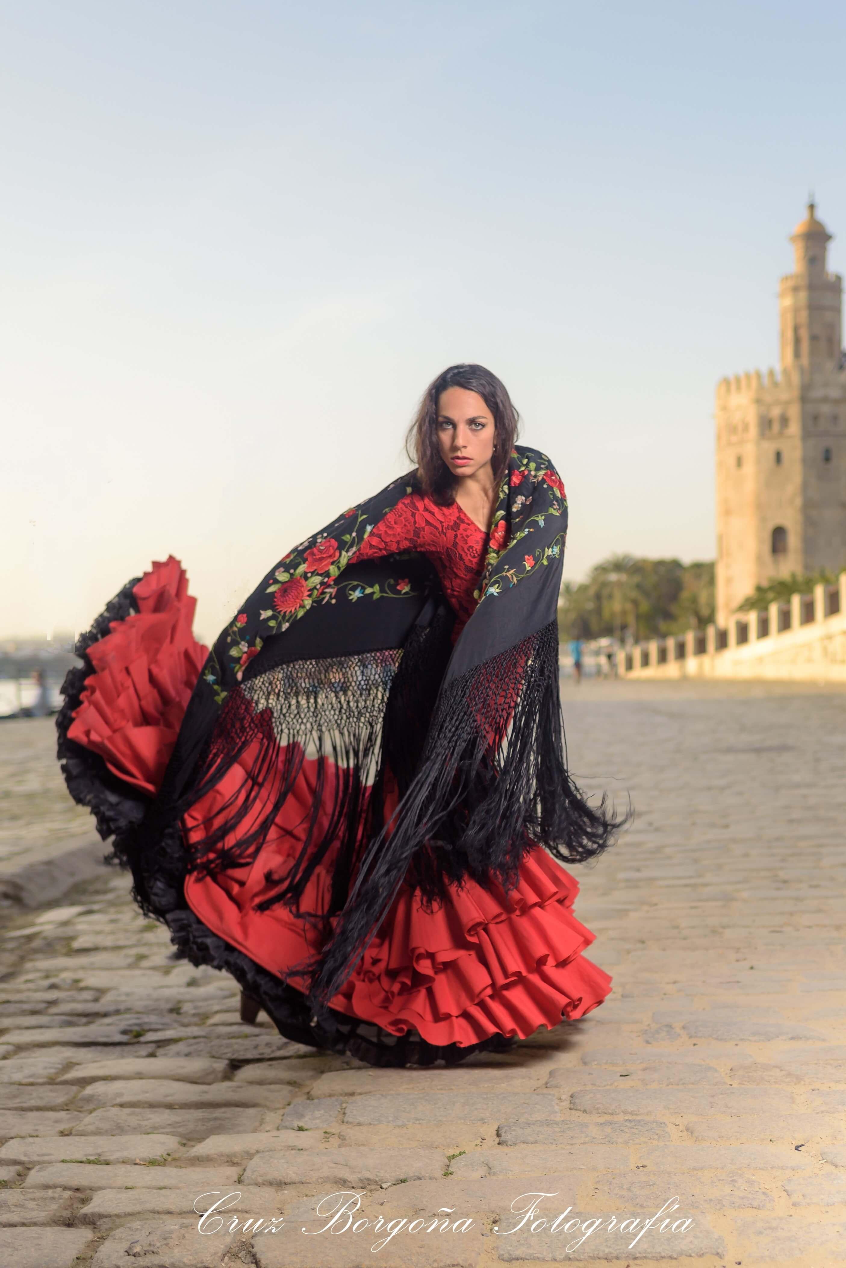 Callejondo Flamenco Dance & Music from Spain