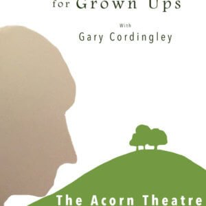 Faery Tales for Grown Ups