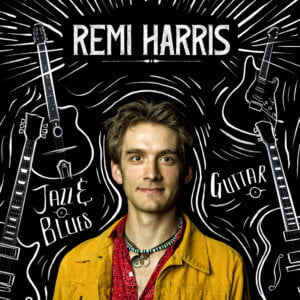 Remi Harris