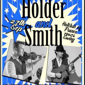 Holder & Smith