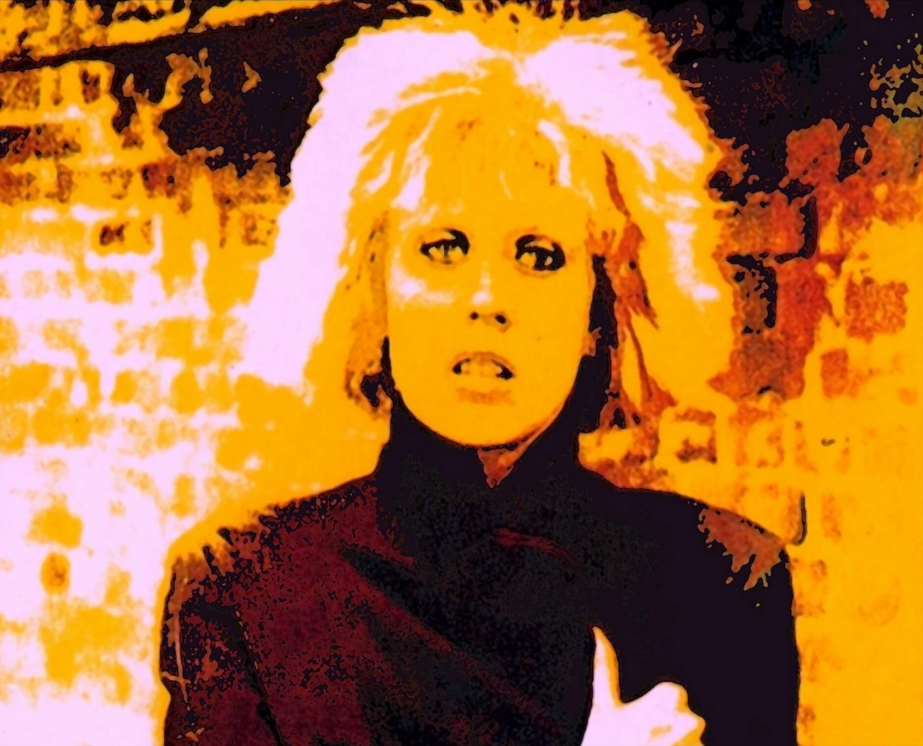 HAZEL O'CONNOR BREAKING GLASS 40 YEAR ON ~ HALLELUJAH!