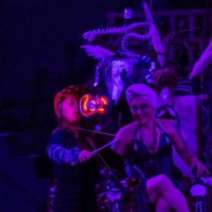 Cirque Du Ciel proudly presents 'Our Circus'