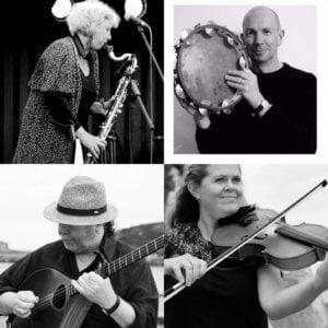 Cornish Celtic Musicians' Masterclasses - Hilary Colman: Clarinet, Bass Clarinet, Vocals