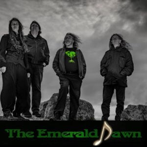 Opening Night of The Emerald Dawn's Spring Tour