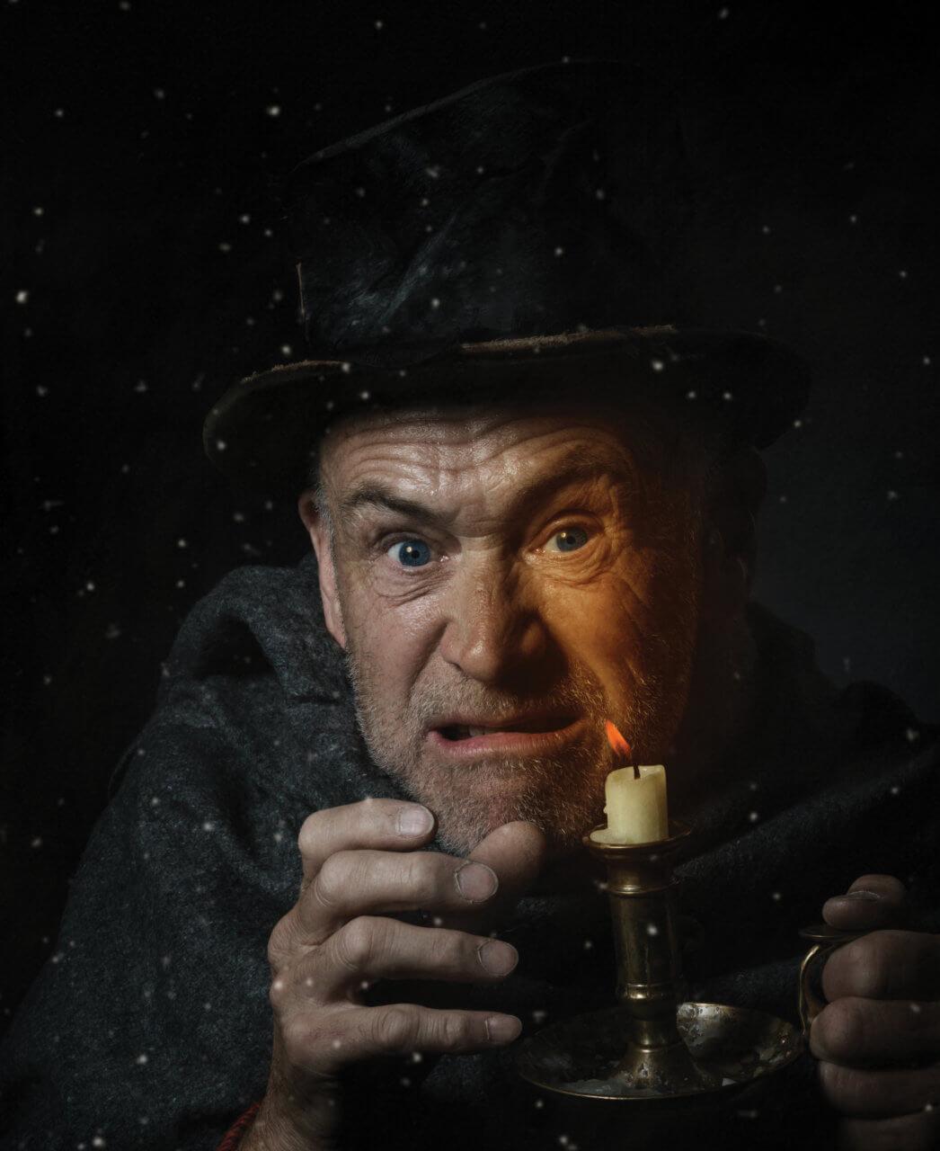A Christmas Carol - The Acorn, Penzance
