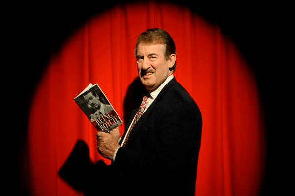 An intimate evening with Only Fools And Horses actor John Challis