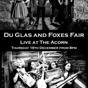 Du Glas & Foxes Fair