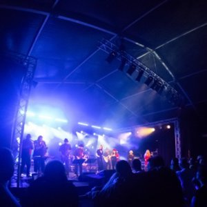 Falmouth Soul Sensation - Benefit show for Cornwall Hugs Grenfell + support from Yew Music