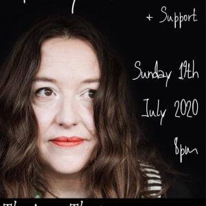 Kathryn Williams + Support