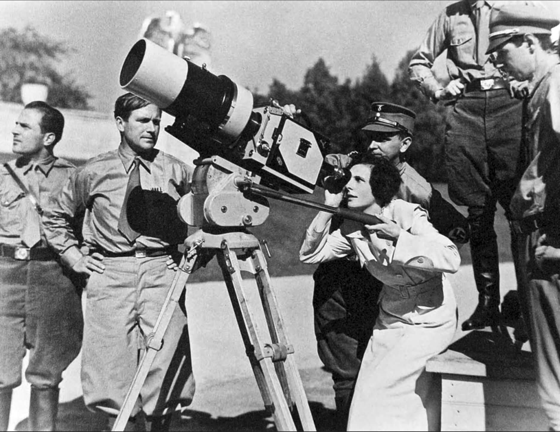 John Urling Clark gives a talk about early women film directors