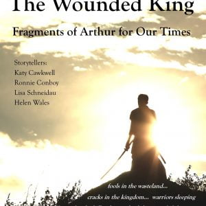 The Wounded King