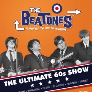 The Beatones-Experience The British Invasion