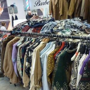 Designer Vintage Kilo Sale