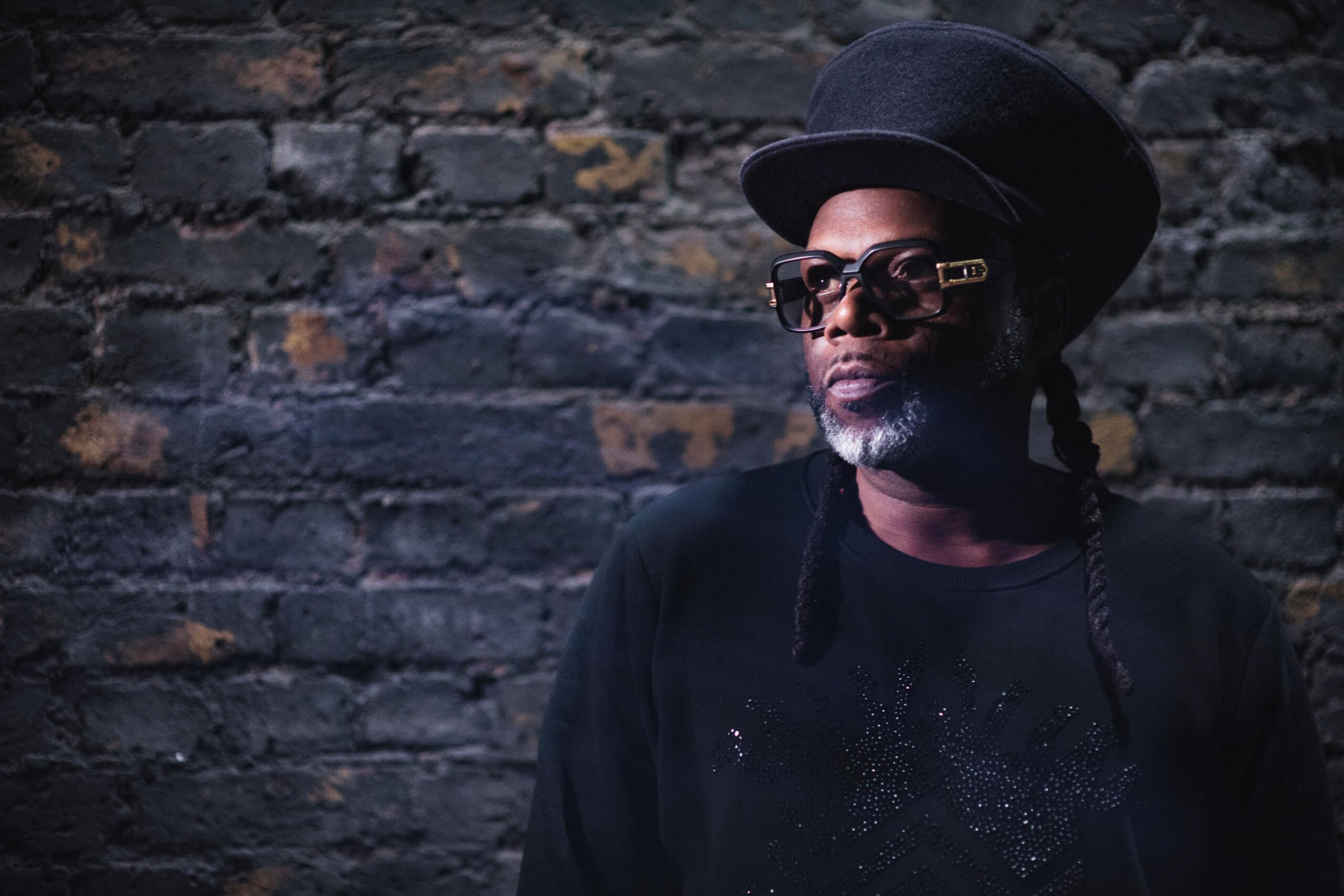 Jazzie B (Soul II Soul)
