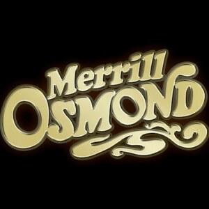 Merrill Osmond